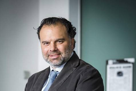 Fernando de Yarza, presidente del Círculo, reelegido presidente de la Asociación Europea de Editores